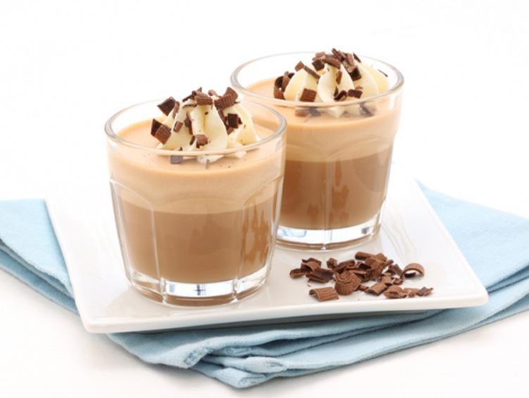 Mousse de dulce de leche | Liliana - Seguí tu receta