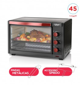 liliana-horno-electrico-totalcook